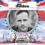 Ilan Bluestone @ Transmission Festival Stage Airbeat One 2018