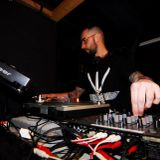 Apostole K @ East London Grooves GuestMix , DeepVibesRadio London 3/8/2013