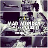 Madmonday-29-10-12-jamfm-djmaxxx-eskei83
