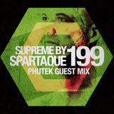 Supreme 199 with Phutek