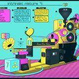 the plastic fantastic machine
