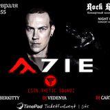 Dj Vedenya - Rock House (club) - A7IE (France) - (03.02.17)