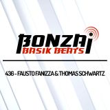 Bonzai Basik Beats #436 (Radioshow 11 January 2019 - Week 02 - mixed by Fausto Fanizza & Thomas Schw