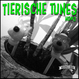 #193 RockvilleRadio 08.06.2017: Tierische Tunes Pt.III - Uns laust der Affe