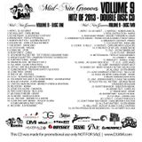 MID-NITE GROOVES VOL.9 MIX #2 HOSTED BY DJ JIJI SWEET (HITZ OF 2013) - DJ JAM