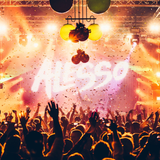 Alesso - BBC Radio1 NYE Mini Mix 2013