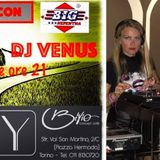 DJ VENUS - BIVIO 22 APRILE '17 - ONLY DISCO