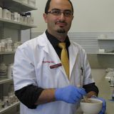 Pharmacist, Dr Ike - Enovex