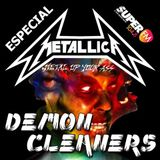Demon Cleaners Temporada 4 Episódio 11 - Especial Metallica