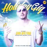 RnB Party - Holiday Gig by: Dan Apetria