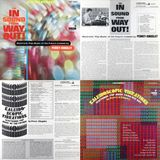 Perrey & Kingsley - Way In! Way Out! - 1966-1967 (2016 Compile)