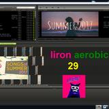 LIRON AEROBICDANCE 29 140 BPM