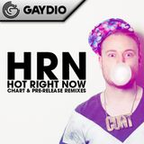 Hot Right Now - July 2015