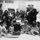 Documental Misiones Pedagógicas