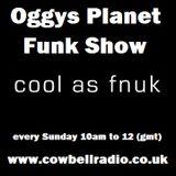 Oggys Planet Funk Show 58
