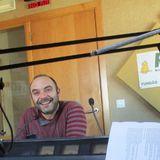 Entrevista Sérgio Novo