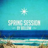 Spring Session 2013 (Compiled and Mixed by Bellow)