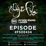 Aly and Fila - Future Sound Of Egypt 434 (07.03.2016)