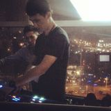 TAIWAN TECHNO PODCAST X 2st Anniversary Party 二週年派對 (高雄站)DJ Vincent & DJ ManGo  Live set