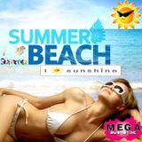 Summer Megamix - JJ Sunshine (2012 02. 28.) 2011/2012 Hits