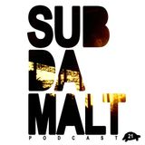 Subdamalt Bass Music podcast #21