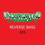 Reverse Bass - NPulse Underground Session 025 Chris Cornish Radio Walkham 25th Aug 2018