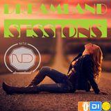 Nita Dreamland - Dreamland Session (November 2015)