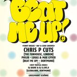 Chris P Cuts - Beat Me Up