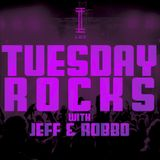 Tuesday Rocks 130