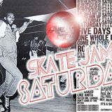 Skater Jam Saturday - Skye and Ian - Open Tempo FM