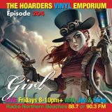 The Hoarders' Vinyl Emporium 204 - 'Girl'
