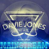 Davie Jones (Promo Mix)