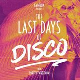 Bad Barbie - Gymbox presents... The last days of disco mix