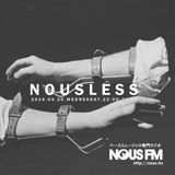 NOUS FM Podcast - NOUSLESS - 20 April 2016