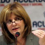 @HugoE_Grimaldi audio nota completa a @PatoBullrich (Diputada Nacional, PRO) Periodismo A Diario