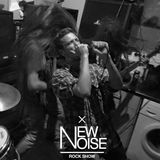 New Noise Rock Show - Interview with South Coast Noise Society & Grindhouse July 2015