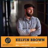 Kelvin Brown Wednesday 20th December 2017
