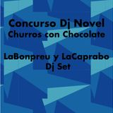 Concurso Dj Novel - LaBonpreu y LaCaprabo Dj Set