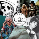 C+C Sessions pt#5 Pictorial Carmine