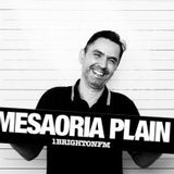 Mesaoria Plain on 1BRIGHTONFM - Morning Show 3-8-16