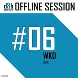 OFFLINE SESSION #6 - WKD (FRA)