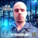 WiseRap - City Never Sleeps (Full CDQ)