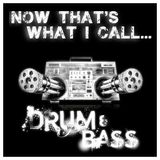 Now that's what I call drum and bass! (Vol.3)