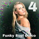Funky Soul Disco Mix 4