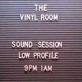 Low Profile @ Soho House in The Vinyl Room on November 7 2016 | Act IV
