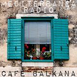Café Balkana