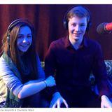 The Sunday Show 25/1/15 with Jack Arrowsmith & Charlotte Ward