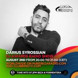 DJ Awards Radio Show 2018 #4 - Special Guest Darius Syrossian @Pure Ibiza Radio & Clubbing TV