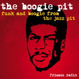 The Jazz Pit Vol.6 : The Boogie Pit Pt.3