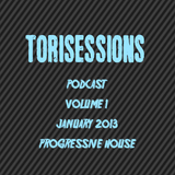 Torisessions Volume 1 January 2013 (Progressive House)